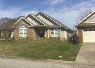 Pre Foreclosure in Calera 35040 CAMDEN LAKE DR - Property ID: 1409430259