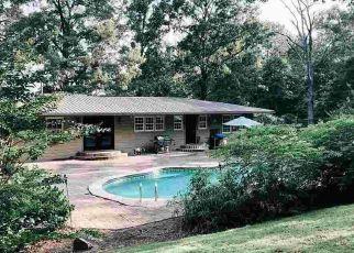 Pre Foreclosure in Anniston 36206 ANNISTON BEACH RD - Property ID: 1409438590