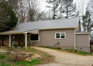 Pre Foreclosure in Wedowee 36278 COUNTY ROAD 58 - Property ID: 1409441657