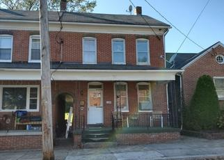 Pre Foreclosure in Spring Grove 17362 N WATER ST - Property ID: 1409482383