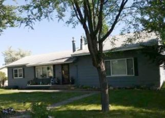 Pre Foreclosure in Worland 82401 CREST WAY - Property ID: 1409493330