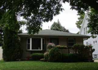 Pre Foreclosure in Racine 53405 ORCHARD ST - Property ID: 1409497272