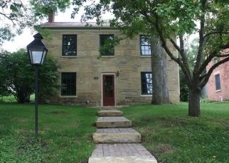 Pre Foreclosure in Mineral Point 53565 5TH ST - Property ID: 1409500784