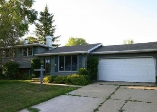 Pre Foreclosure in Kaukauna 54130 ORCHARD DR - Property ID: 1409507795