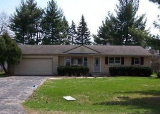 Pre Foreclosure in Machesney Park 61115 JENNIE DR - Property ID: 1409527949