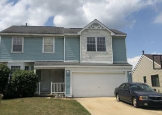 Pre Foreclosure in Belleville 48111 OXFORD CT - Property ID: 1409550715