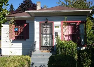 Pre Foreclosure in Seattle 98118 37TH AVE S - Property ID: 1409593635