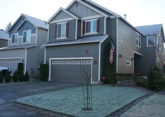 Pre Foreclosure in Puyallup 98375 187TH STREET CT E - Property ID: 1409594957
