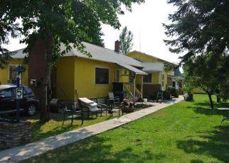 Pre Foreclosure in Deer Park 99006 W CRAWFORD ST - Property ID: 1409654507