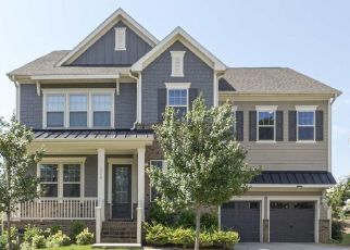 Pre Foreclosure in Cary 27518 OGLE DR - Property ID: 1409689548