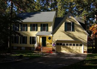 Pre Foreclosure in Chester 23831 LAUREL SPRING RD - Property ID: 1409720648