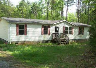 Pre Foreclosure in Drakes Branch 23937 OLD KINGS RD - Property ID: 1409746482