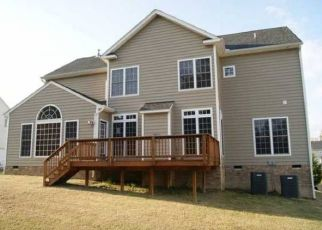 Pre Foreclosure in Chester 23836 SILVERDUST LN - Property ID: 1409769252