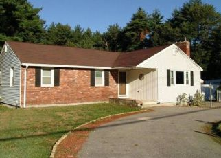 Pre Foreclosure in Tewksbury 01876 FOSTER RD - Property ID: 1409799928