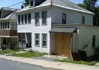 Pre Foreclosure in North Adams 01247 YALE ST - Property ID: 1409807808