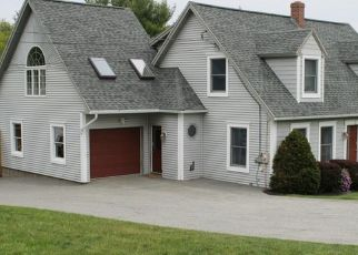 Pre Foreclosure in Auburn 04210 CHERRY VALE CIR - Property ID: 1409830131