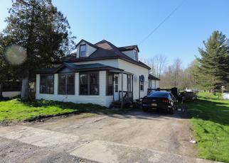 Pre Foreclosure in Canastota 13032 E NORTH CANAL ST - Property ID: 1409837587
