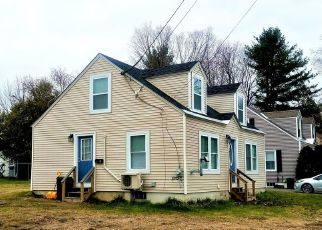 Pre Foreclosure in Waterville 04901 BROAD ST - Property ID: 1409850277