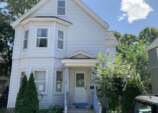 Pre Foreclosure in Arlington 02474 SUMMER STREET PL - Property ID: 1409863870