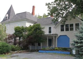 Pre Foreclosure in Belfast 04915 MILLER ST - Property ID: 1409885319