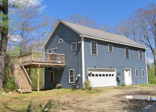 Pre Foreclosure in Augusta 04330 WEEKS MILLS RD - Property ID: 1409925617