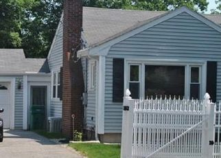 Pre Foreclosure in Lynn 01904 LONGHILL RD - Property ID: 1409931754