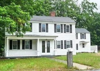 Pre Foreclosure in Fitchburg 01420 PEARL ST - Property ID: 1409934816