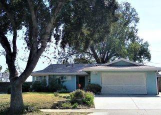 Pre Foreclosure in Ventura 93004 BRANNAN ST - Property ID: 1409953650
