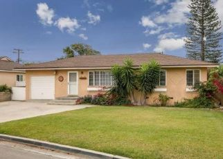 Pre Foreclosure in Oxnard 93036 HARVARD ST - Property ID: 1409958459