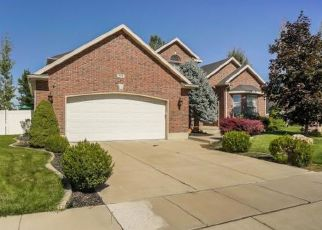 Pre Foreclosure in Syracuse 84075 W 925 S - Property ID: 1409978162