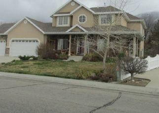 Pre Foreclosure in Pleasant Grove 84062 N DORCHESTER DR - Property ID: 1409980357