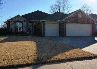 Pre Foreclosure in Broken Arrow 74011 W CHARLESTON PL - Property ID: 1410016716