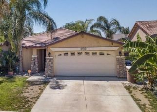 Pre Foreclosure in Tulare 93274 LAKERIDGE AVE - Property ID: 1410035551