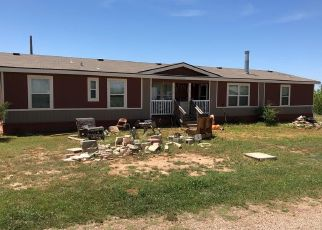 Pre Foreclosure in Snyder 79549 CHURCH AVE - Property ID: 1410049116
