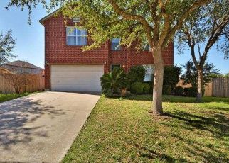 Pre Foreclosure in Pflugerville 78660 RICHELLE CV - Property ID: 1410055701