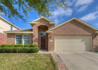 Pre Foreclosure in Pflugerville 78660 ROLLING WATER DR - Property ID: 1410060965