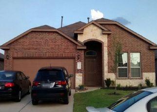 Pre Foreclosure in Katy 77449 DANIEL FALLS LN - Property ID: 1410089414