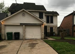 Pre Foreclosure in Houston 77088 SCENIC GREEN DR - Property ID: 1410091611