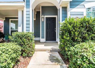 Pre Foreclosure in Aubrey 76227 FREEDOM LN - Property ID: 1410099492