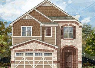 Pre Foreclosure in Hutto 78634 DANISH DR - Property ID: 1410136728