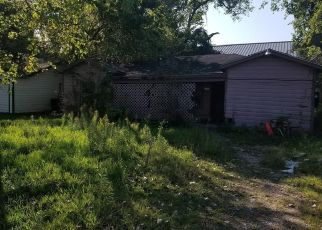 Pre Foreclosure in Houston 77028 DARLINGTON DR - Property ID: 1410241395