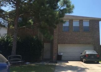 Pre Foreclosure in Houston 77084 TANGLE TREE LN - Property ID: 1410310597