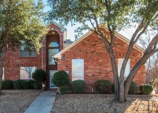Pre Foreclosure in North Richland Hills 76182 MADISON DR - Property ID: 1410326358