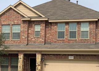 Pre Foreclosure in Fort Worth 76137 REDWOOD CREEK LN - Property ID: 1410334690