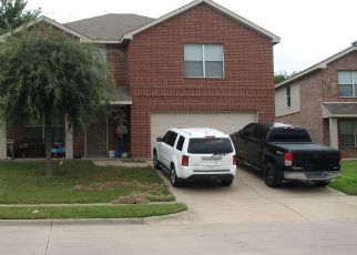 Pre Foreclosure in Fort Worth 76131 CONDOR TRL - Property ID: 1410339499