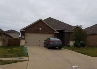 Pre Foreclosure in Crowley 76036 TOWER LN - Property ID: 1410343441