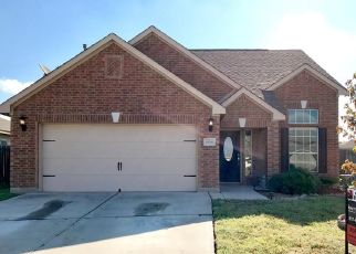 Pre Foreclosure in Fort Worth 76140 SILENT HOLLOW DR - Property ID: 1410357458