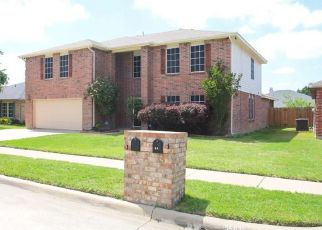 Pre Foreclosure in Arlington 76017 WORTHING PL - Property ID: 1410359647