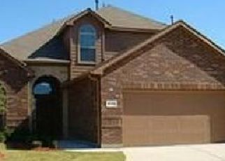 Pre Foreclosure in Fort Worth 76131 MISTY WATER DR - Property ID: 1410365337
