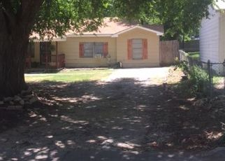 Pre Foreclosure in Fort Worth 76108 CARLOS ST - Property ID: 1410368405